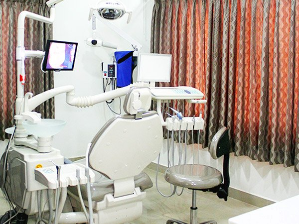 dental clinic tour